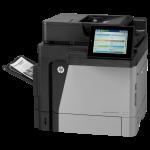 HP MFP 630 dn