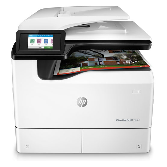 HP PageWide P77740dn