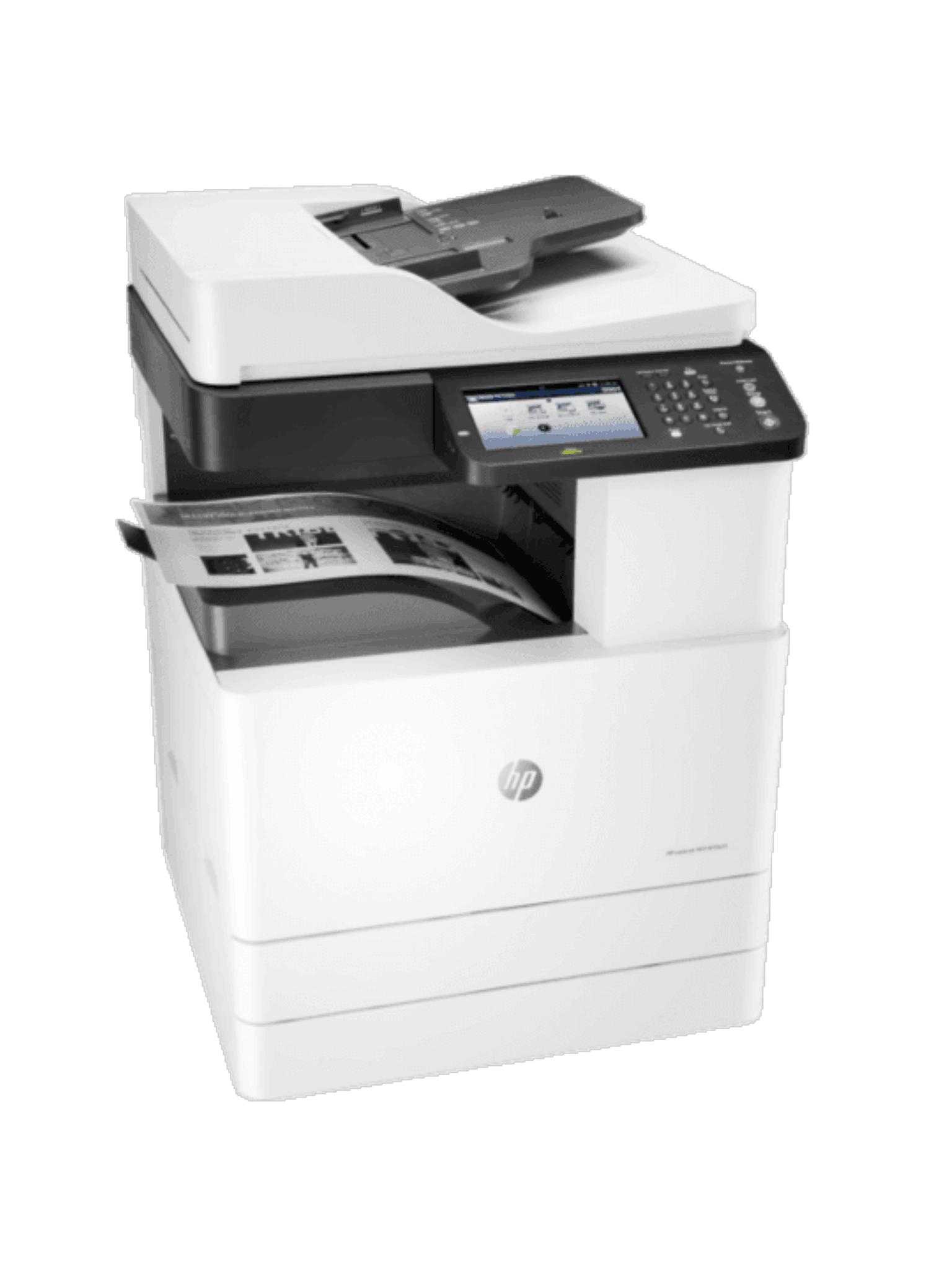 HP LaserJet 72630DN
